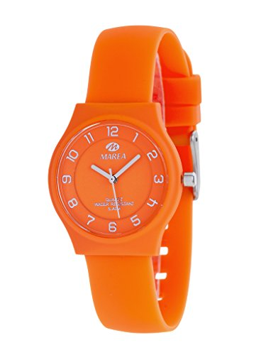 RELOJ MAREA Unisex b35518 7 Orange