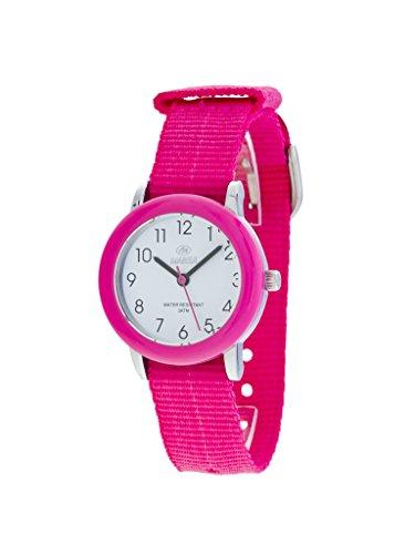 Uhr Flut Maedchen b41159 3 Stoff