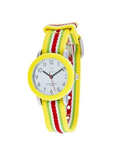 Uhr Flut Maedchen b41159 5 Stoff