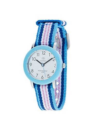 Uhr Flut Maedchen b41159 8 Stoff