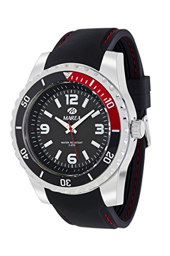 Uhr Flut Mann b54070 1 Box 55 mm