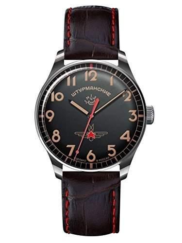 Sturmanskie Retro Gagarin Mechanische Uhr 2609-3705124