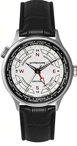 Sturmanskie Arktik GMT 51524 3331818