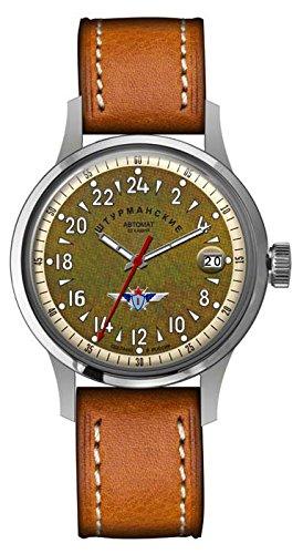Sturmanskie Armbanduhr 2431 1765933 Herrenuhr