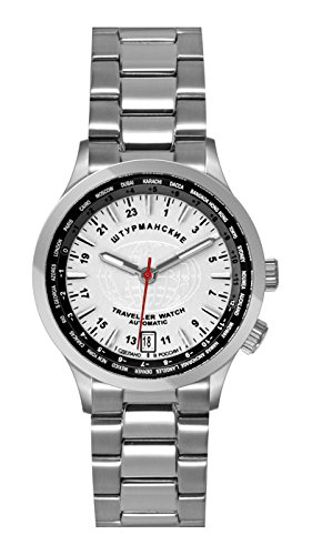 Sturmanskie Armbanduhr 2431 2255286 Herrenuhr