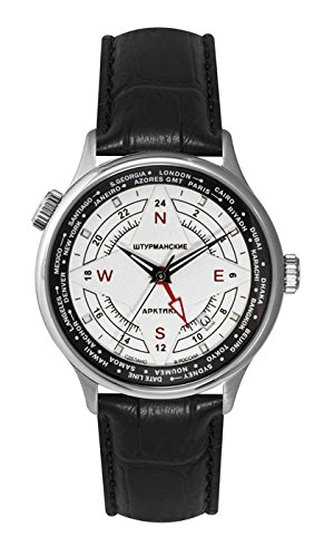 Sturmanskie Armbanduhr 51524 3331818 Herrenuhr