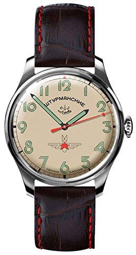 Sturmanskie Armbanduhr S2609 TSCHICK