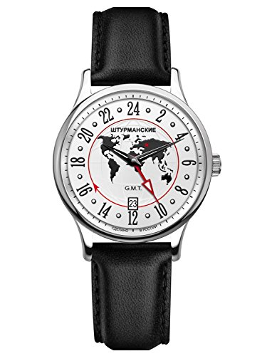 Sturmanskie Sputnik GMT 51524 3301804