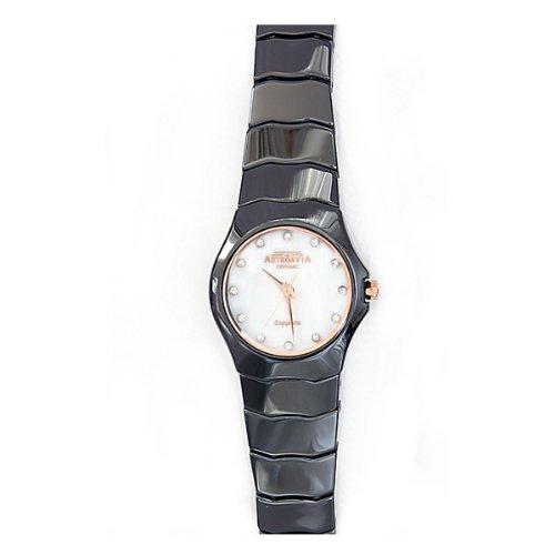 Astroavia CB1CW Keramic Damen Uhr