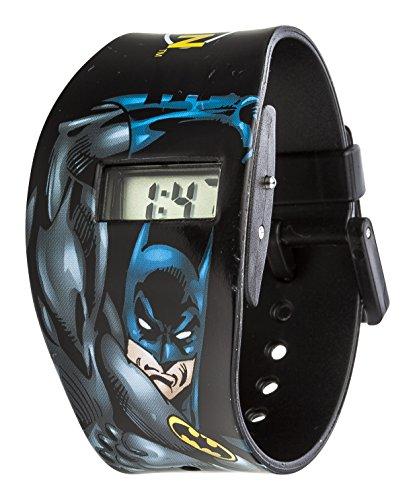 Batman Jungen Armbanduhr Digital Digital Plastik BAT58DC