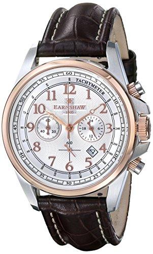 Thomas Earnshaw Armbanduhr ES 8028 09