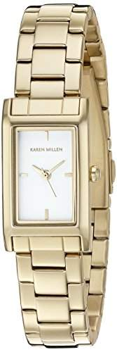 Karen Millen Analog Quarz KM114GM