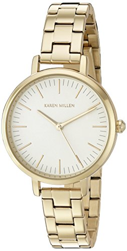 Karen Millen Analog Quarz KM126GM