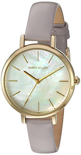 Karen Millen Analog Quarz KM126VG