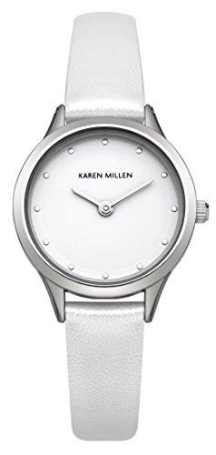 Karen Millen Analog Quarz SKM001W