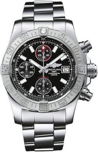 Breitling Avenger II Chronograph A1338111BC32170A