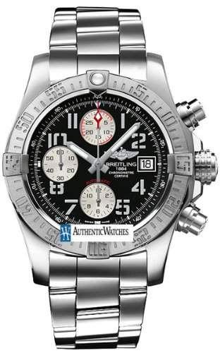 Breitling Avenger II Chronograph A1338111BC33170A