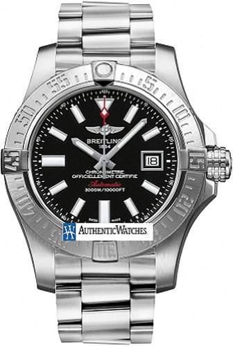 Breitling Avenger II Seawolf A1733110BC30169A