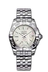 Breitling Galactic 36 Automatic A3733012|A716|376A