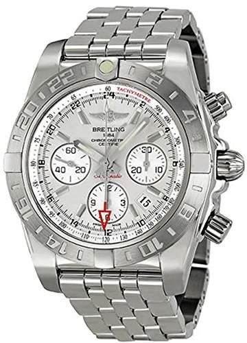 Breitling Chronomat 44 GMT AB042011G745375A
