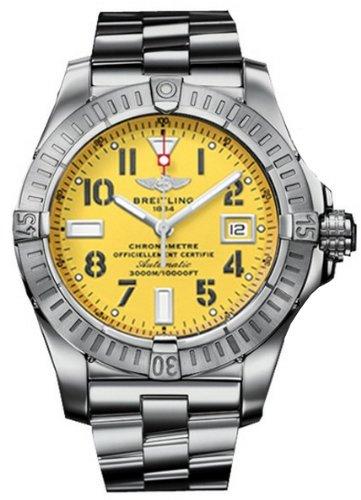 Breitling a1733010 i513 147 a Armbanduhr