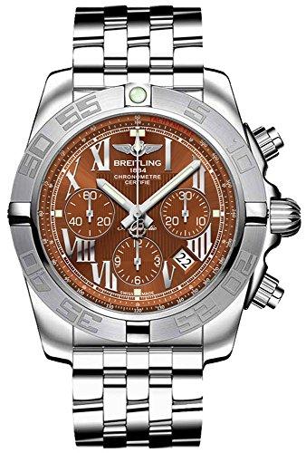 Breitling Armbanduhr AB011011 Q566 375A