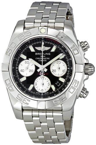 Breitling Armbanduhr AB014012 BA52
