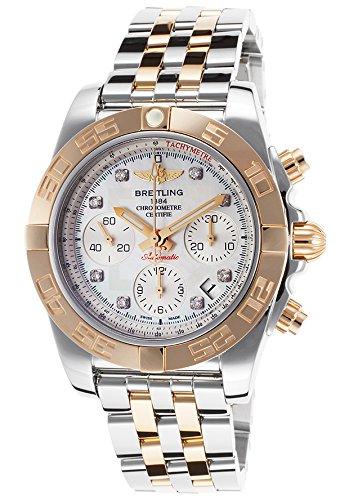 Breitling Armbanduhr CB014012 A723 378C