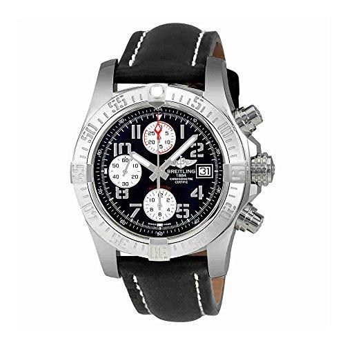 Breitling Avenger II Chronograph A1338111 BC33 435X A20BA 1