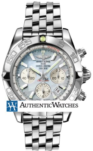Breitling Chronomat 44 AB011012 G685 375A