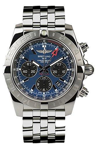 Breitling Chronomat 44 GMT AB042011 C852 375A