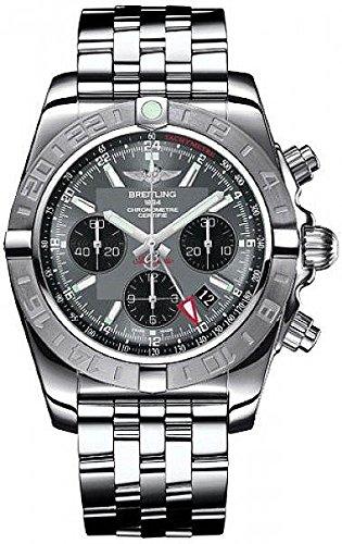Breitling Chronomat 44 GMT AB042011 F561 375A