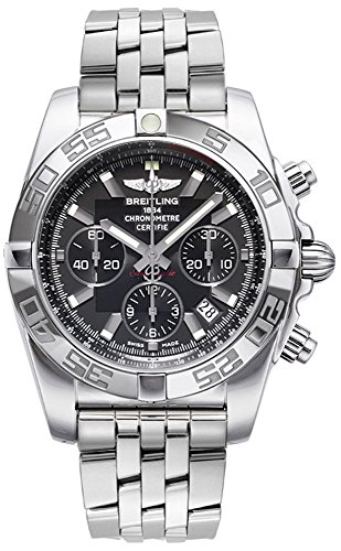 Breitling Chronomat 44 AB011012 M524 375A