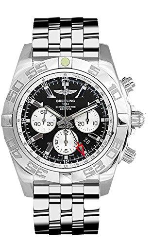 Breitling Chronomat GMT AB041012 BA69 383A