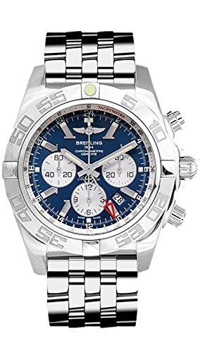 Breitling Chronomat GMT AB041012 C834 383A