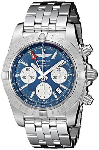 Breitling Chronomat 44 GMT AB042011 C851 375A