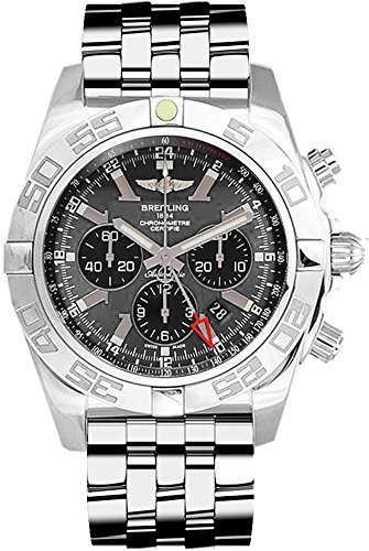 Breitling Chronomat GMT AB041012 F556 383A