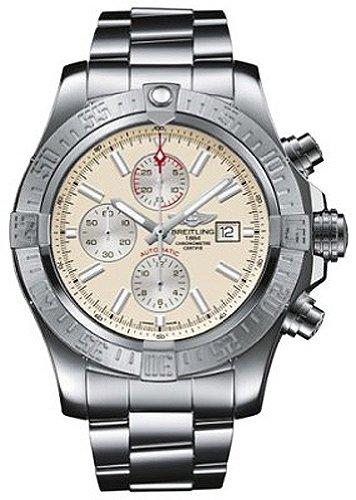 Breitling Super Avenger Chronograph II A1337111 G779 168A
