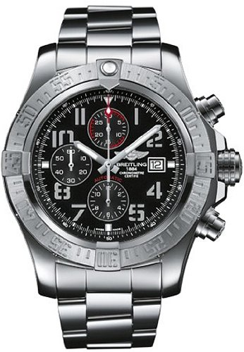 Breitling Super Avenger Chronograph II A1337111 BC28 168A