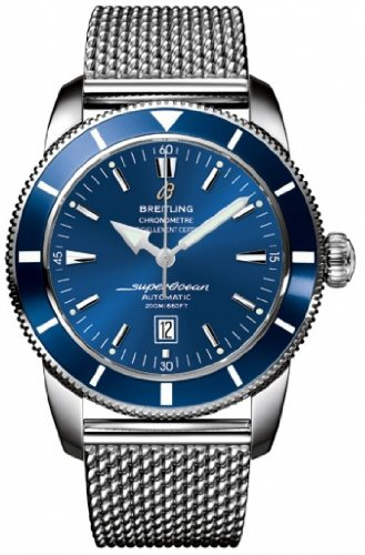 Breitling Superocean Heritage 46 A1732016 C734 152A
