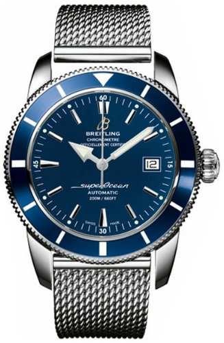 Breitling Superocean Heritage 42 A1732116 C832 154A