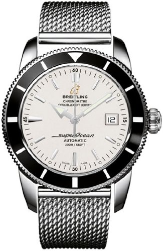 Breitling Superocean Heritage 42 A1732124 G717 154A