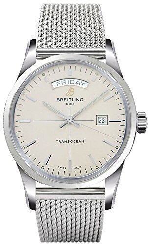 Breitling Transocean Day Date A4531012 G751 154A