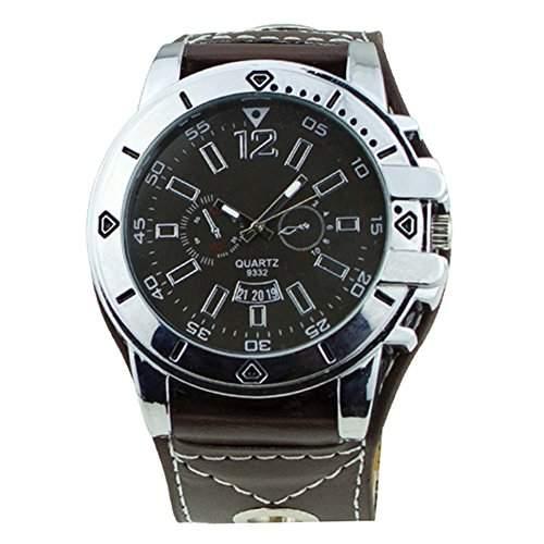 Sanwood Herren-Armbanduhr SA_7372