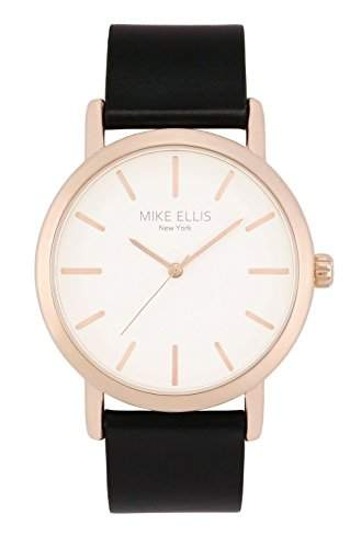 Mike Ellis New York Armbanduhr - L29794
