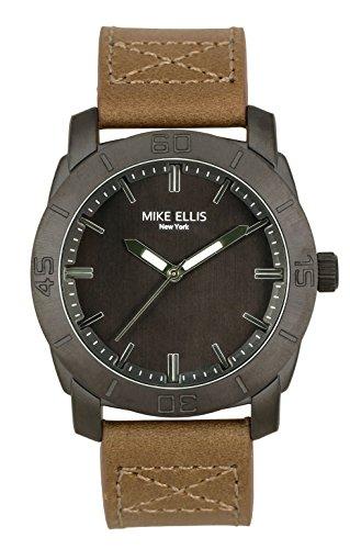 Mike Ellis New York Armbanduhr SM4340A2