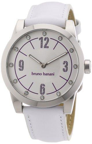 Bruno Banani TARAS LADIES Analog Quarz Leder BR21115