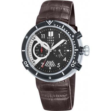 CCCP CP 7005 01 Harren armbanduhr