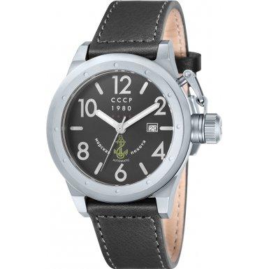 CCCP CP 7017 01 Harren armbanduhr