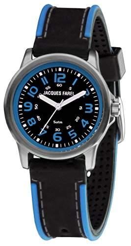 Jacques Farel Jugend- und Kinder-Armbanduhr SST333